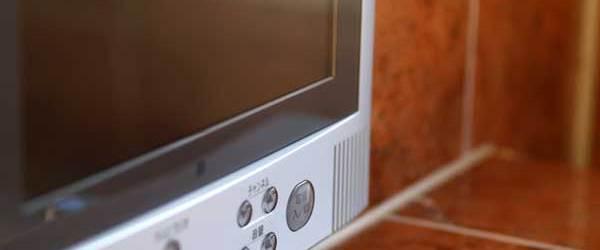テレビなどの処分方法