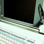 整理していたら昔使っていたワープロが!どう処分すれば良いの?