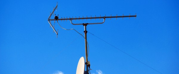 不要になったTV用のチューナー・アンテナを正しく廃棄処分する方法