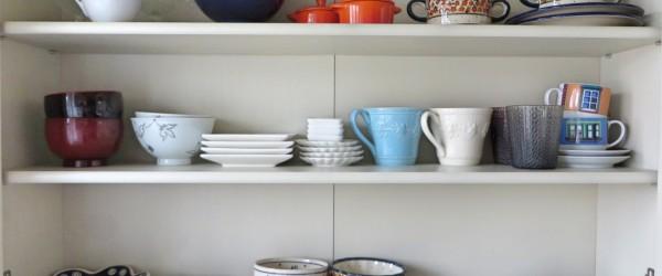 売れない食器棚・キッチンボードをラクラク処分する方法とは