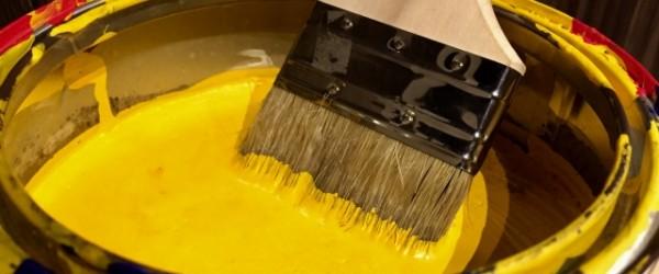 余ってしまった不要のペンキ・塗料を正しく破棄する手順と注意点