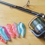 どう分別すればいい?使わなくなった釣り具(ロッド・リール・ルアー)の処分方法